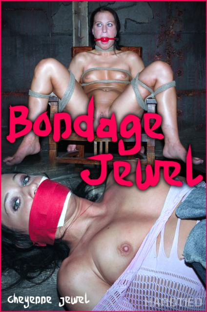 Cheyenne Jewel - Bondage Jewel 720p