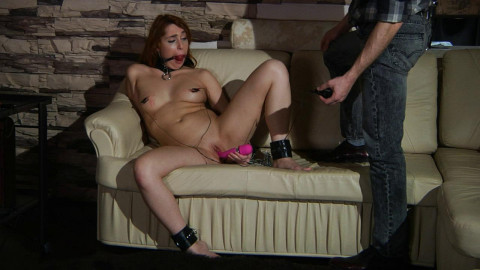 Lessons of Submissiveness part 7