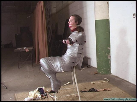 Cruel Gag After Gag For Serene Isley - Scene 2