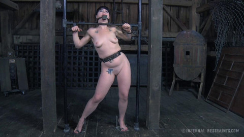 The Farm,pt 2 - Tortured Sole