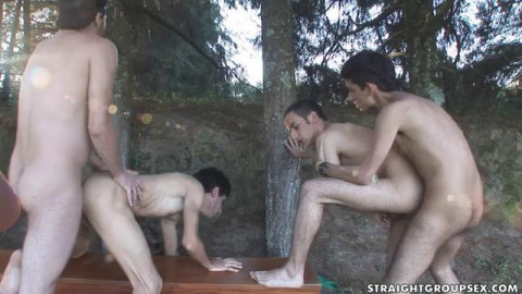 sgs - Boys In The Woods