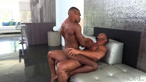 NoirMale Dillon Diaz & Adrian Hart - The Rinse Off