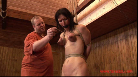 Breasts In Pain Hot Magic Gold Vip Perfect Collection. Part 1.
