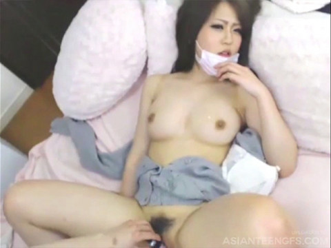 Compilation of homemade porn with hawt oriental honeys