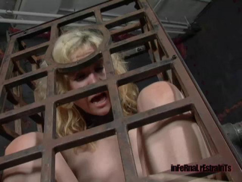 Cell Block P Part Two feat. Pinky