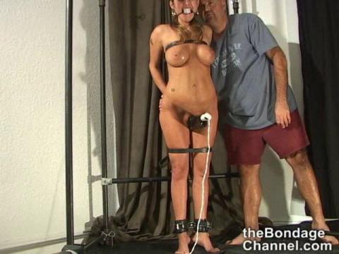 Christina Carter - The Orgasm Bar 8