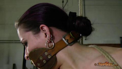 Bondage Doll - Caroline Pierce, friend Dee