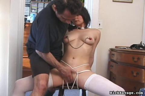 Ultimate Nipple Torment 3: Cammille hi