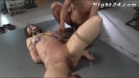 Asian Super Bdsm part 140