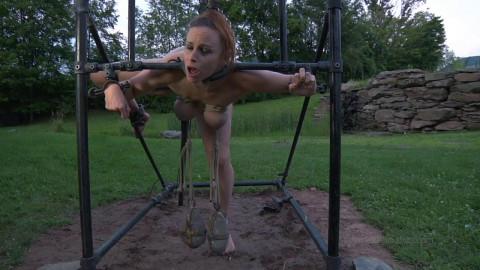 The Farm - Bella's Visit # 2 (12 Sep 2014) Infernal Restraints