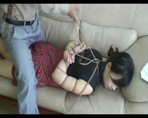 China Bondage 18
