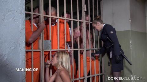 Making Of Prison