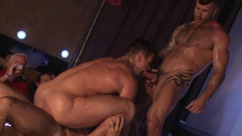 Raw Orgies At Grindhouse