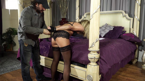 The Best Vip Hot Nice Wonderfull Collection Of GotCuffs. Part 5.