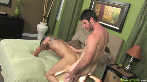 Degan & Nathaniel RAW