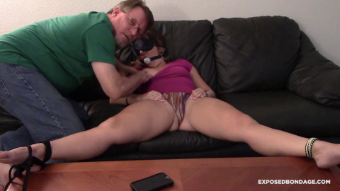 Bdsm Most Popular Cami Smalls Had An Orgasm Because Of Me!