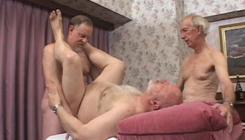 Nasty Daddies Vol. 7