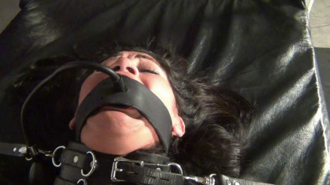 Lew Rubens Alpha Productions - Enchantress Sahrye - From Spy to Slave part 2