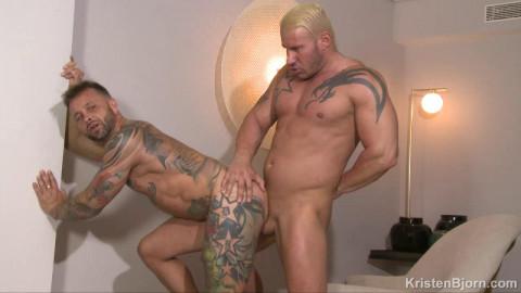Loving Men - Jony Blond and Frank Valencia