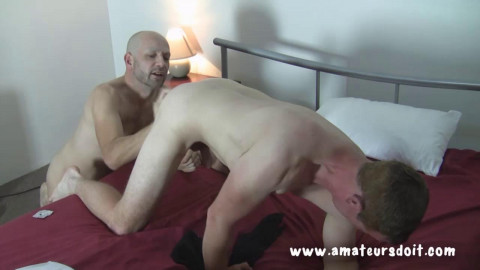 Amateur Gay Guys First Ass Fucking