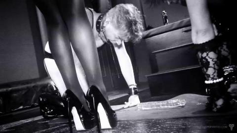 Kneel For Nylon (2013)