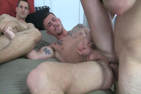 Raw Anal For Hot Military Studs