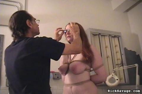 Rick Savage - Pussy Torment 7 Catherine