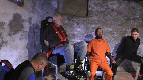 Bondage Chairs For All