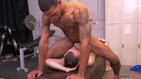 Broke Straight Boys - Brice Jones and David Hardy