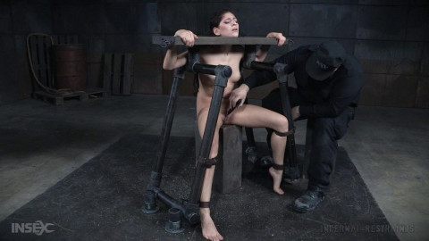 Punished love tunnel with greater quantity orgasms