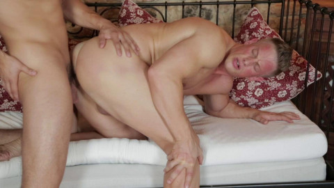 Hot fuckers with massive dicks