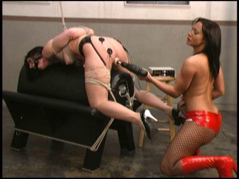 Bondage Orgasms (2007-2010) Pack3