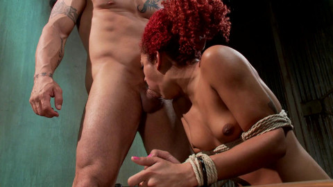 Hot Slut is Tortured and Fucked - Only Pain HD