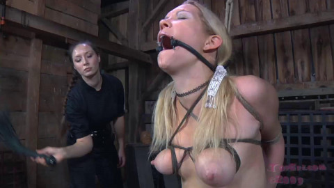 Bonus Clip with TopGrl - Rain Degrey - HD 720p