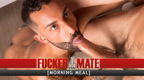FuckerMate - Morning Meal