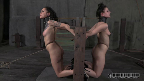 Juliette Black, Katharine Cane - Double Bind part 2
