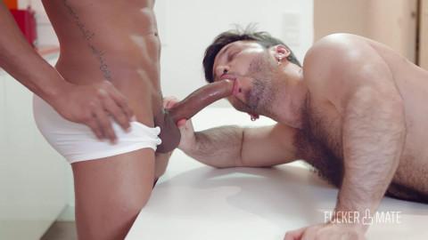 FuckerMate - Dalton Ryder and Kike Gil