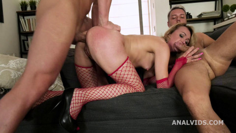 Cherry Aleksa Wet Welcome to Porn with Pee and Swallow