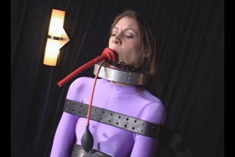 SI - Charlotte - Rigid Bondage Stand