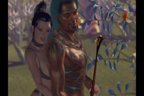 3D PornoMation 3 - DreamSpells ful