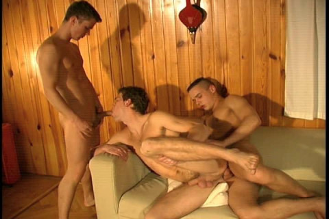 Incredible Fuck For Cute Twinks