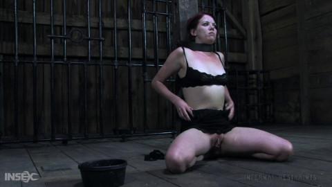 Lila Katt - As you are said 720p