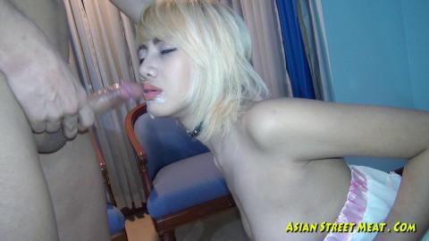AsianStreetMeat - Pearl Anal