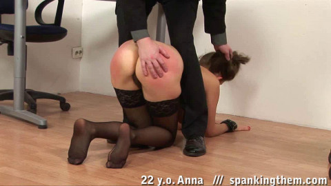Gold Full Collection Spanking Them. Part 1.