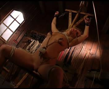 History of Torture Chambermaid Degradation
