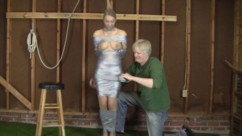 Ariel Marie - Tape Bound In The Warehouse
