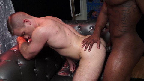 Woody Fox, Luke Diamond & Scott Riley (The Ten Spot Episode Four)