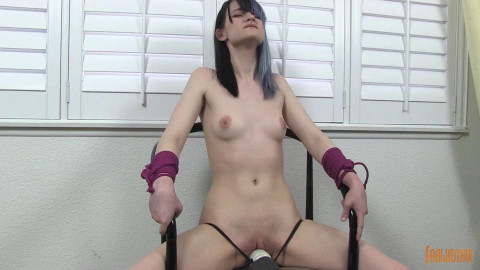 VictoriaLacy Tied and Vibed