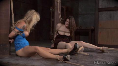 Kleio Valentien & Endza Adair - Double Trouble