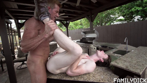 Family Dick - Good Form